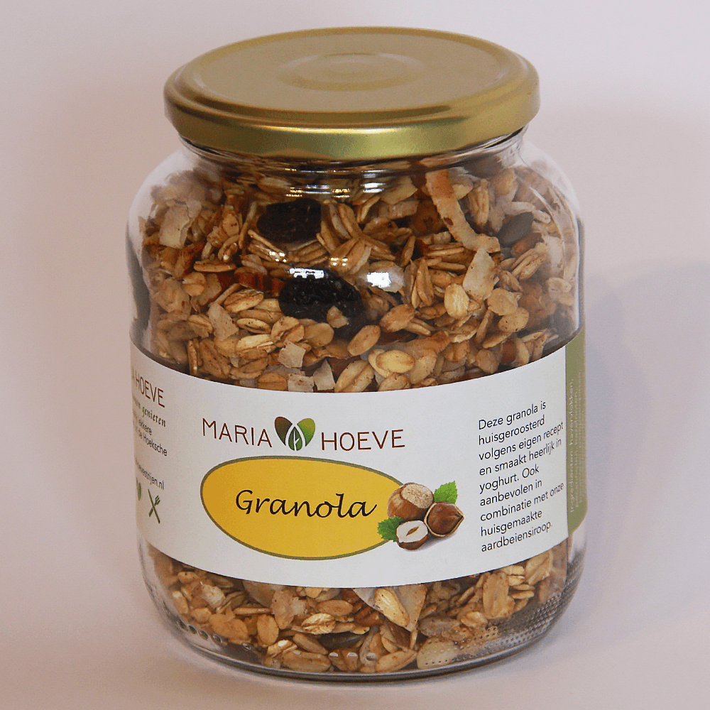 granola groot