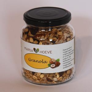 granola klein