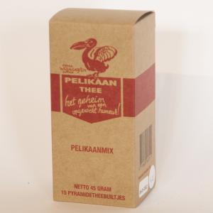 theebuiltjes pelikaanmix