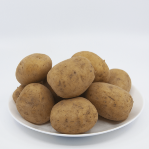 nieuwe aardappelen Alpha